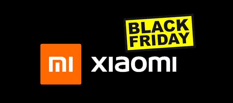 Black Friday - Xiaomi