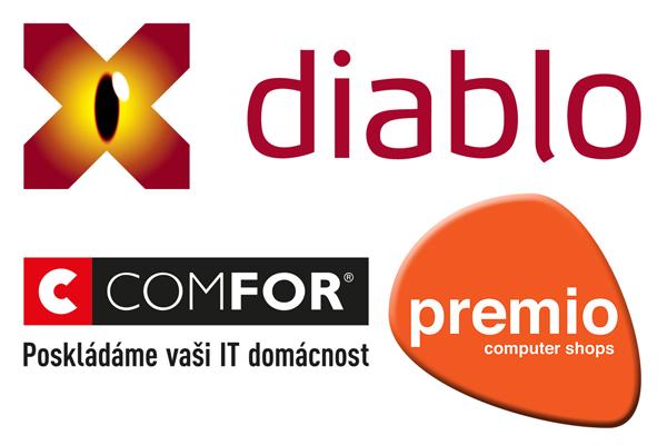 Premio PC + X-Diablo